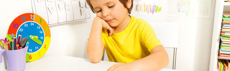 Psicología educativa, problemas para el aprendizaje