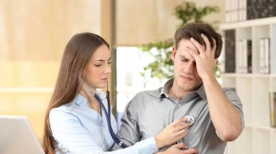 Hipocondría: El miedo a la enfermedad