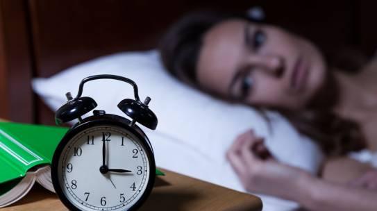 Como combatir el Insomnio: 11 consejos