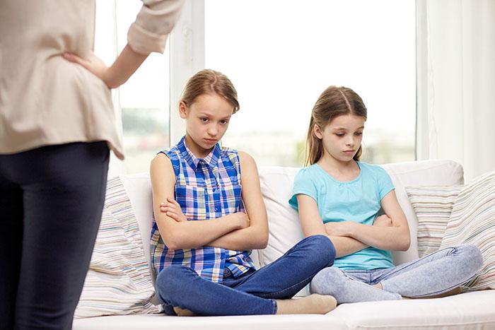 Psicología Niños y adolescentes