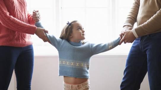 Recomendaciones para los padres para minimizar los efectos del divorcio en los niños
