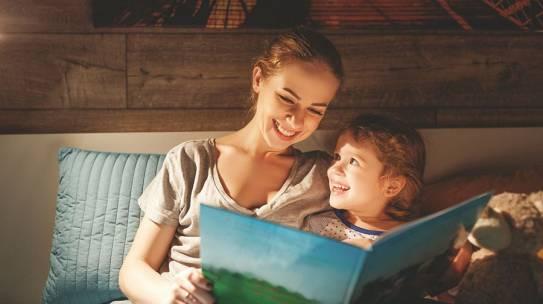 Siete cuentos Infantiles para fomentar la autoestima de los niños