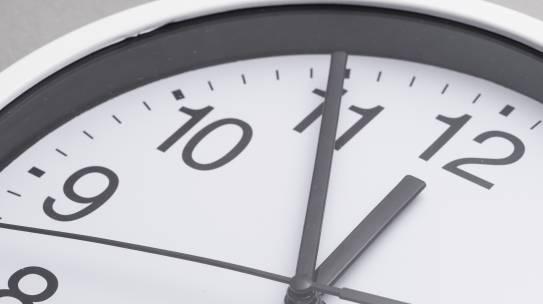 Cambio de hora: efectos psicológicos y consejos para afrontarlo.