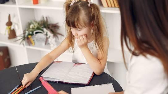 Cómo saber si mi hijo necesita un psicólogo infantil.